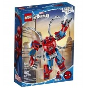 LEGO Super Heroes Marvel - Robô Spider-Man