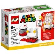 LEGO Super Mario - Mario de Fogo - Power Up 71370