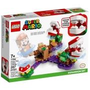 LEGO Super Mario O Desafio das Plantas Piranhas Pacote de Expansão 71382