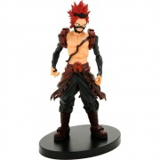 MY HERO ACADEMIA AGE OF HEROES RED RIOT