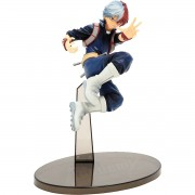 MY HERO ACADEMIA BANPRESTO COLOSSEUM VOL3 SHOTO TODOROKI