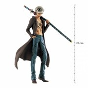 ONE PIECE  ONE PIECE TRAFALGAR LAW MEMORY FIGURE