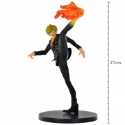 ONE PIECE SANJI BATTLE RECORD COLLECTION