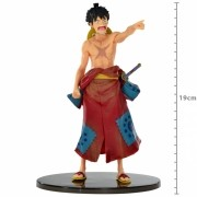 ONE PIECE WORLD COLOSSEUM 2 MONKEY D LUFFY