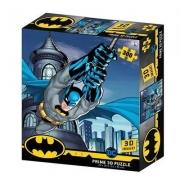 Quebra Cabeça 3D Batman DC Comics 300 peças - Multikids - BR1321