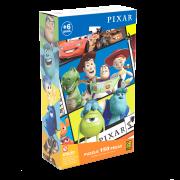 Quebra-Cabeça Puzzle 150 peças Pixar