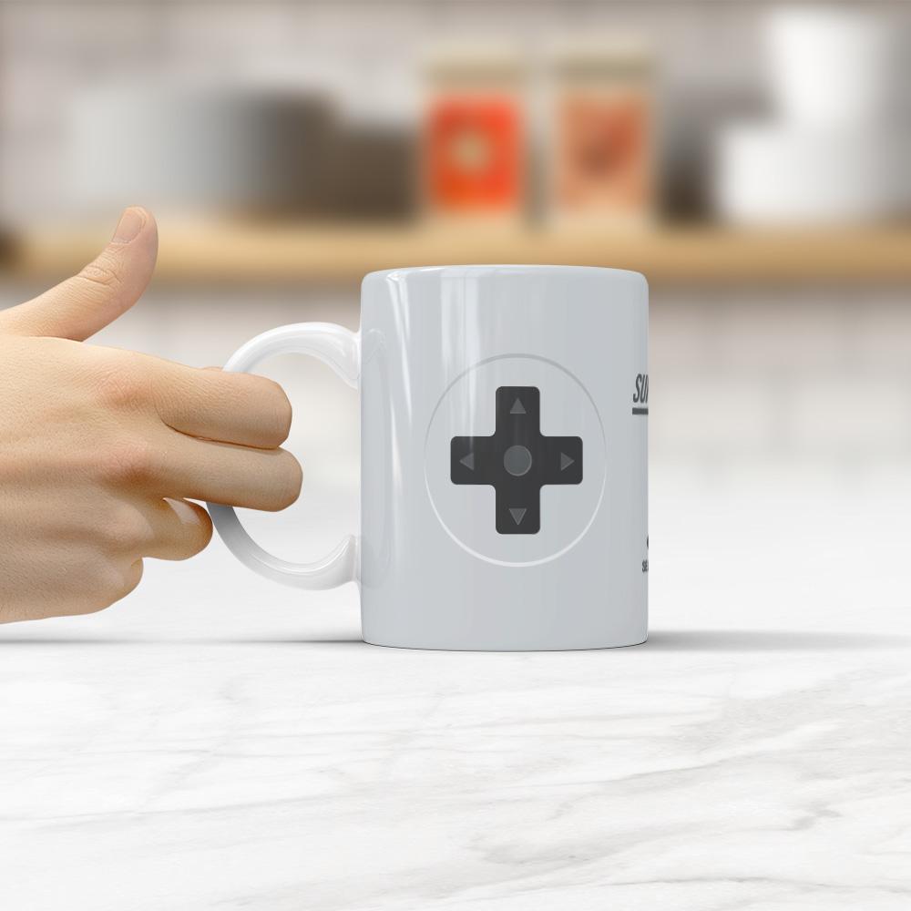 Caneca - Super Coffee