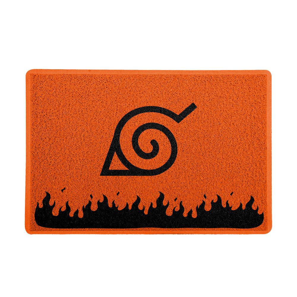 Capacho Folha Sábio Naruto