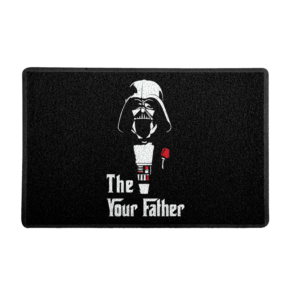 Capacho The Your Father - Star Wars