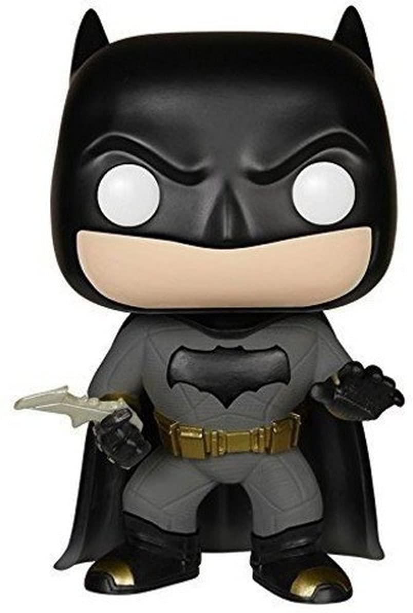 FUNKO POP! DC BATMAN vs SUPERMAN - BATMAN #84