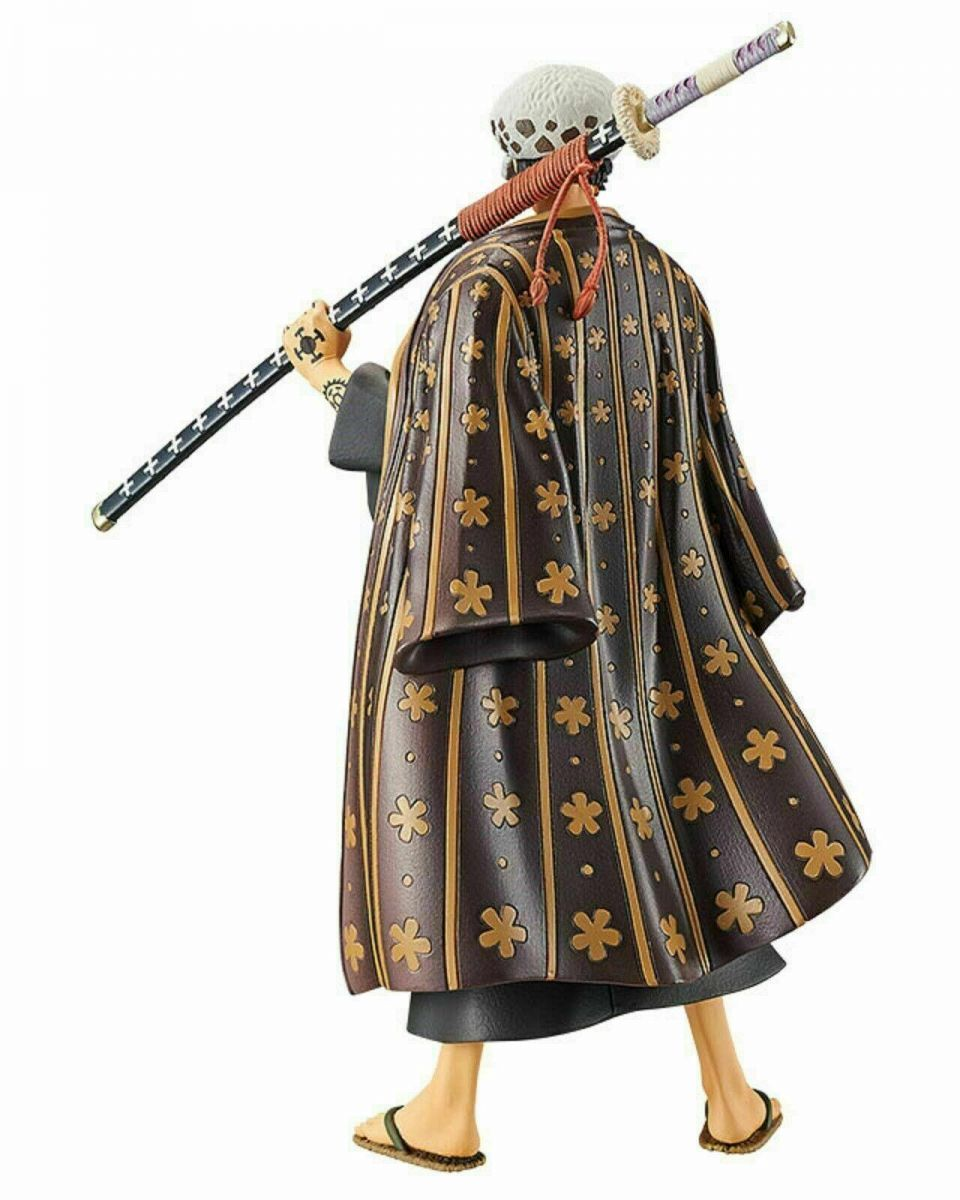 ONE PIECE DXF THE GRAND LINE MEN WANOKUNI VOL3 TRAFALGAR LAW