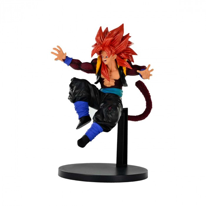 DRAGON BALL HEROES GOGETA SUPER SAYAJIN 4 XENO 9TH ANNIVERSARY