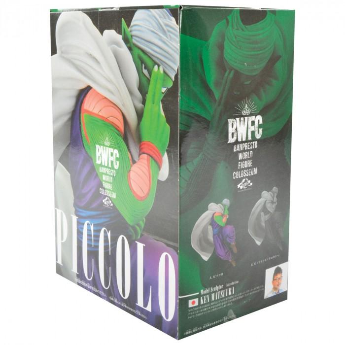 DRAGON BALL Z BANPRESTO WORLD FIGURE COLOSSEUM 2 PICCOLO