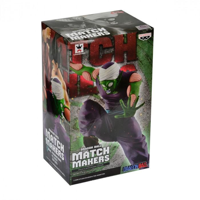 DRAGON BALL Z PICCOLO MATCH MAKERS