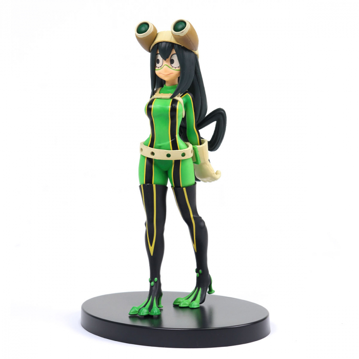 FIGURE MY HERO ACADEMIA - TSUYU ASUI (FROPPY) - AGE OF HEROES REF: 20958/20959
