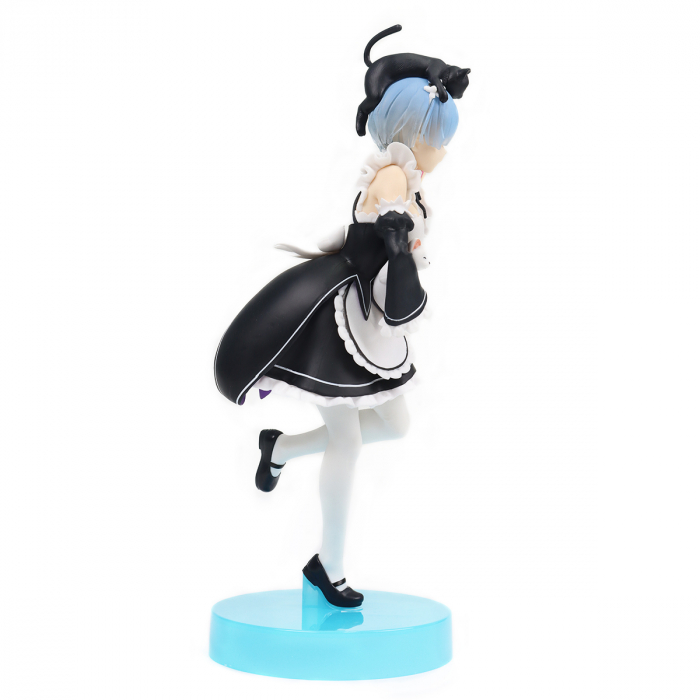 FIGURE RE:ZERO - STARTING LIFE IN ANOTHER WORLD - REM