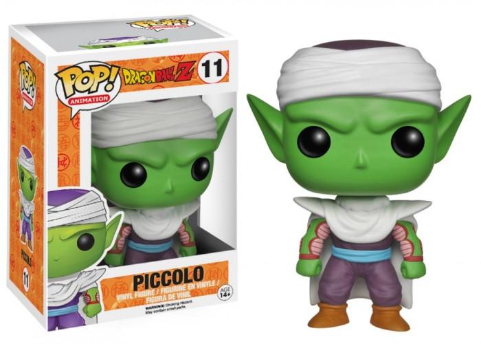 FUNKO POP! DRAGON BALL Z  PICCOLO #11