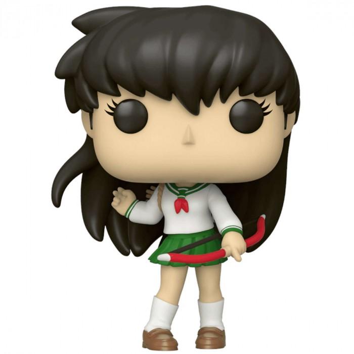 FUNKO POP! INUYASHA KAGOME HIGURASHI #768