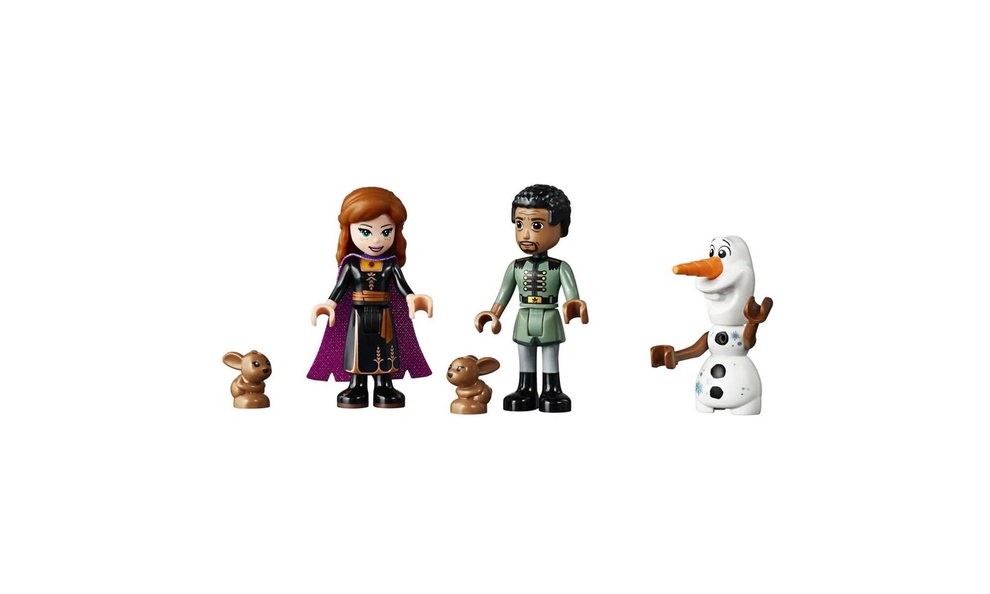 LEGO Disney A Casa da Arvore  41164