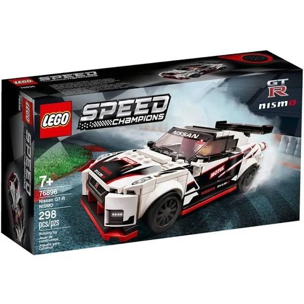 LEGO Speed Champions - Nissan GT-R NISMO