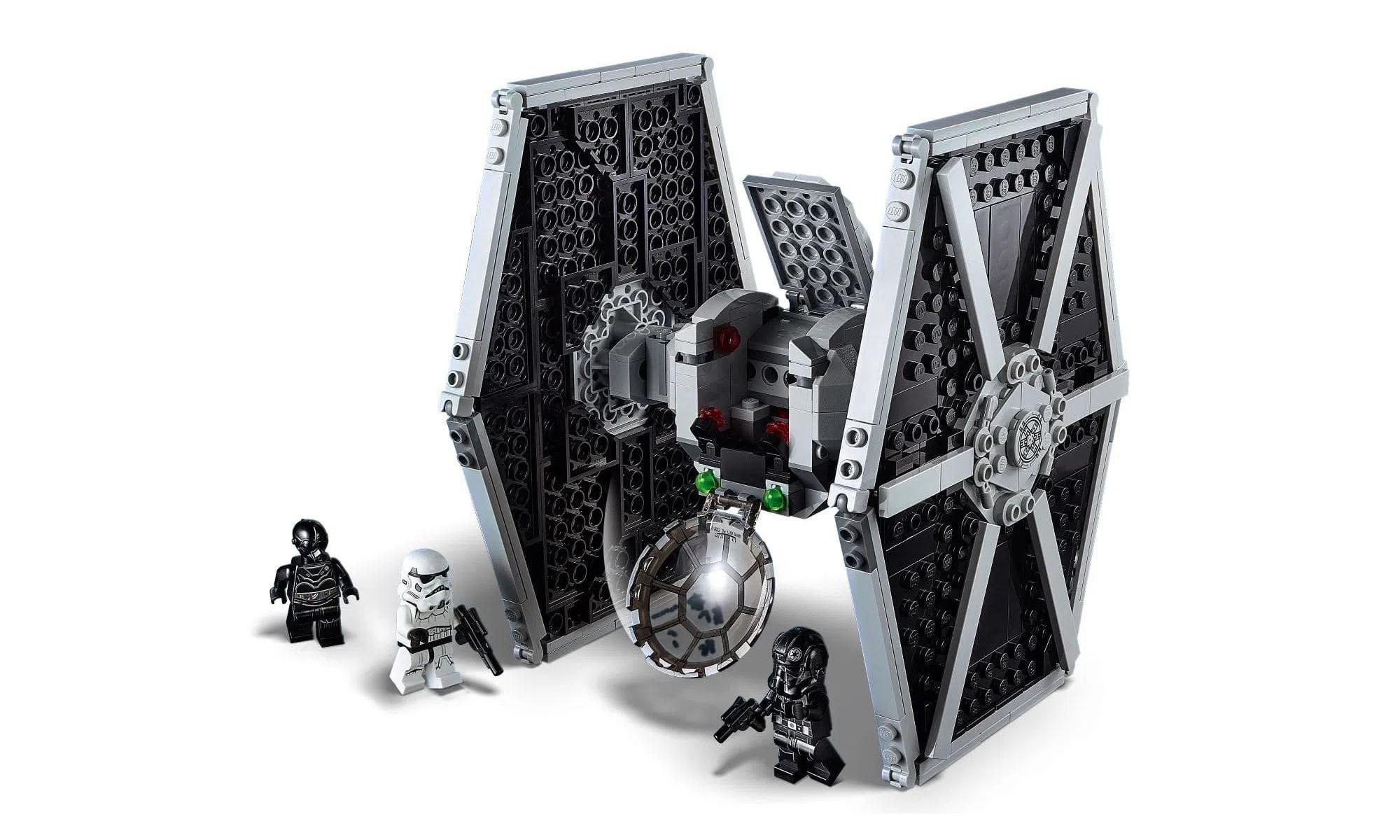LEGO Star Wars Imperial TIE Fighter 75300