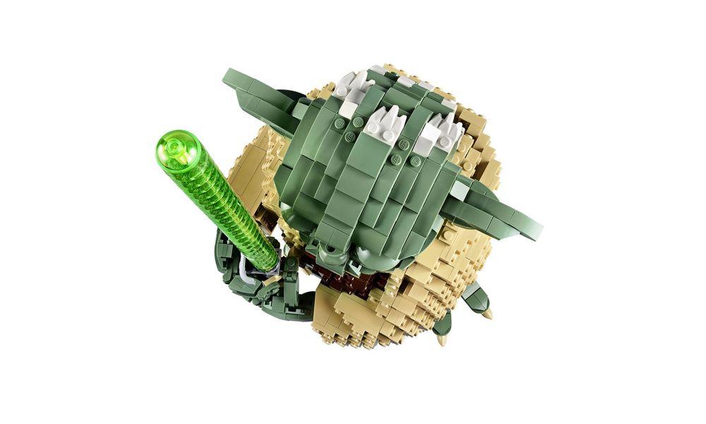 LEGO Star Wars - Yoda 75255