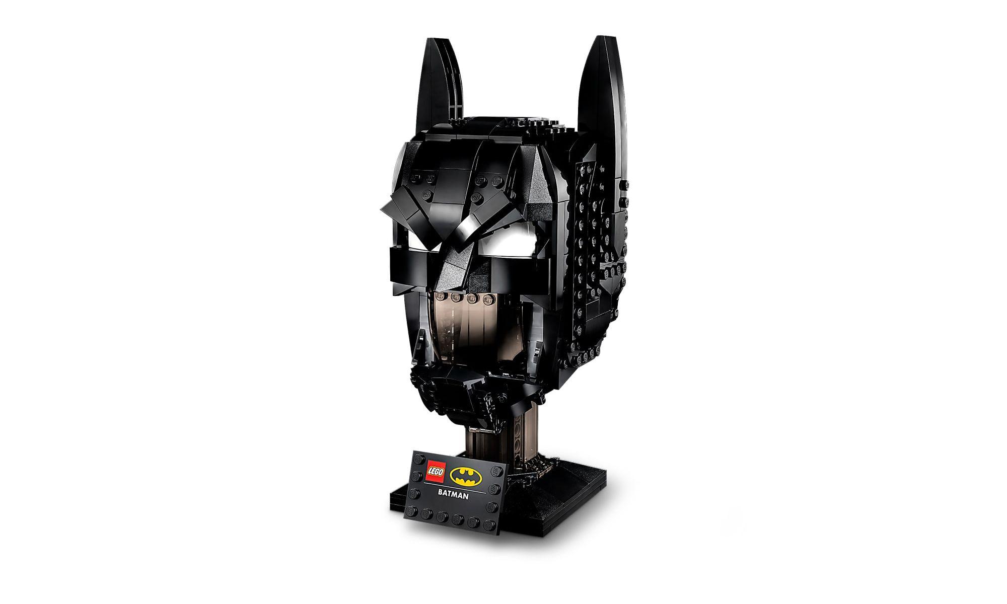 LEGO Super Heroes DC - Capuz do Batman
