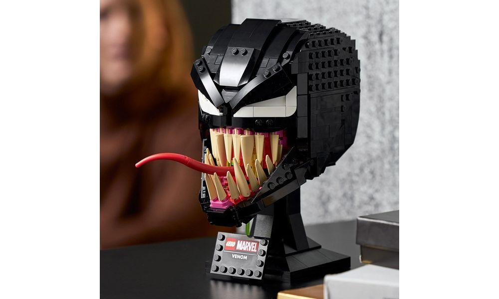 LEGO Super Heroes Marvel - Venom