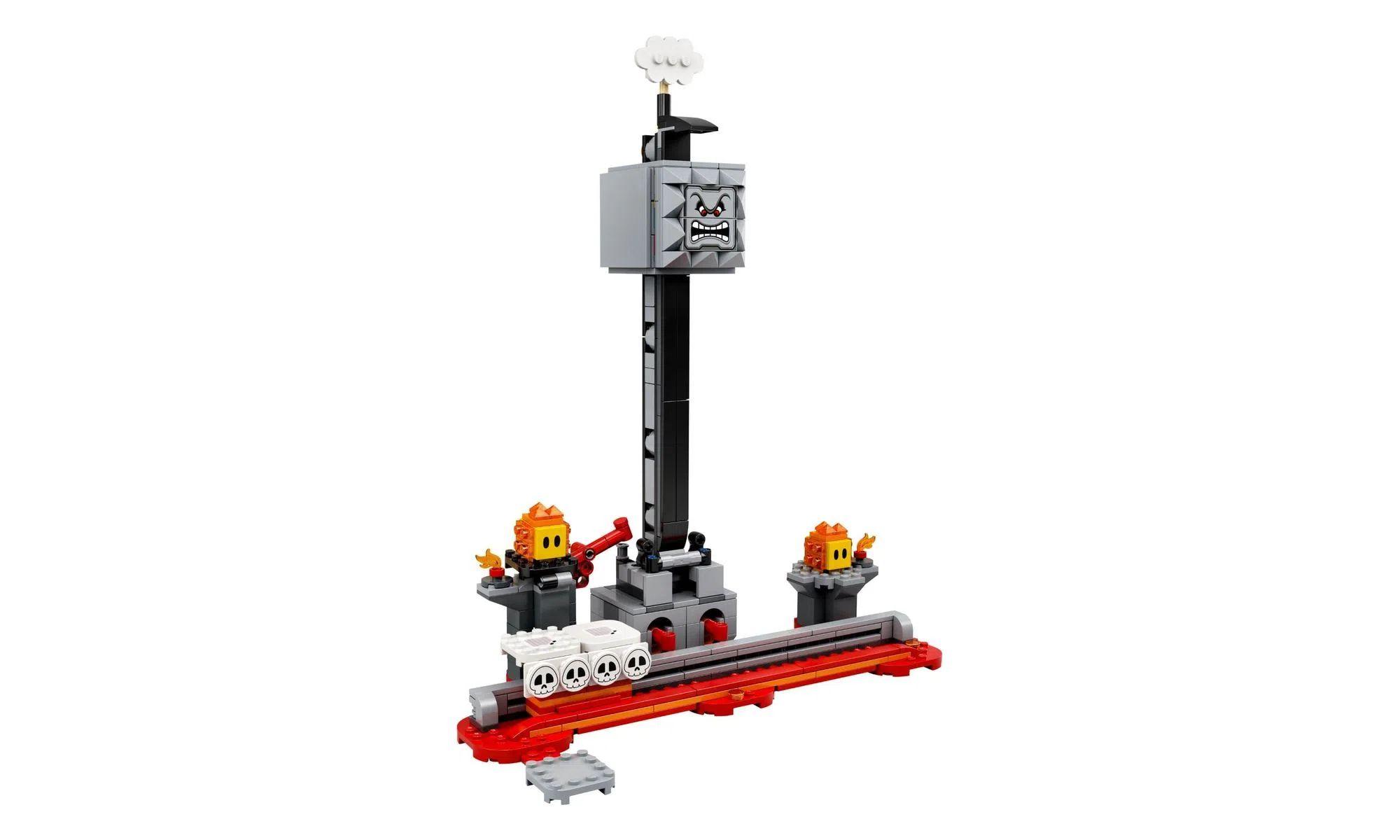LEGO Super Mario Queda do Tumbo - Pacote de Expansão 71376