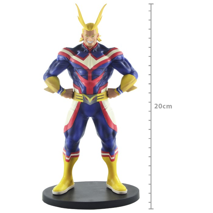MY HERO ACADEMIA AGE OF HEROES - ALL MIGHT