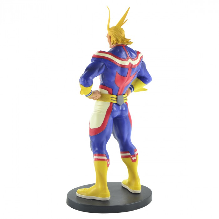 MY HERO ACADEMIA AGE OF HEROES ALL MIGHT