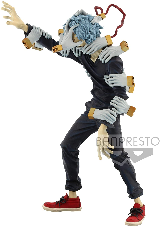 MY HERO ACADEMIA BANPRESTO COLOSSEUM VOL4 - TOMURA SHIGARAKI