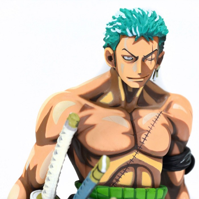ONE PIECE MASTER STAR PIECE MANGA DIMENSION RORONOA ZORO