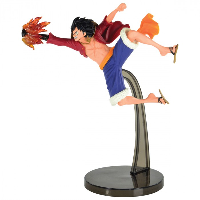 ONE PIECE MONKEY D. LUFFY GXMATERIA