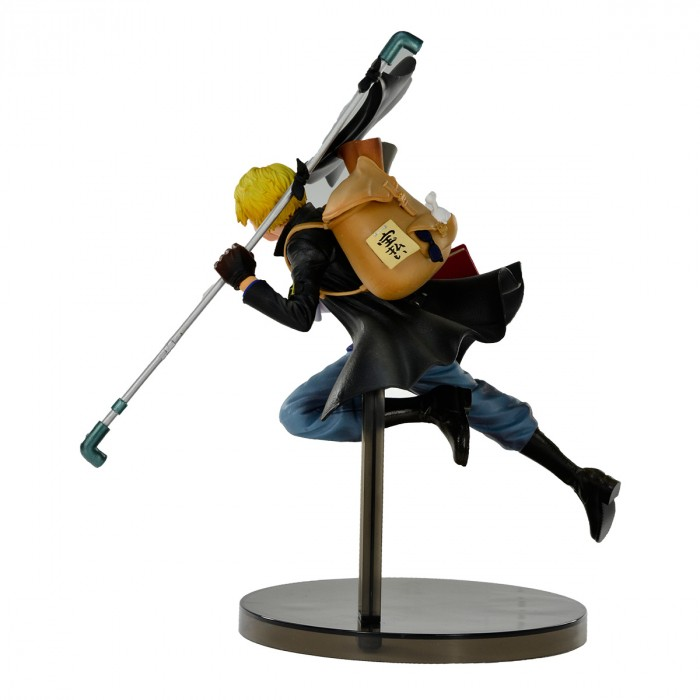 ONE PIECE SABO THREE BROTHERS SPECIAL DESIGN
