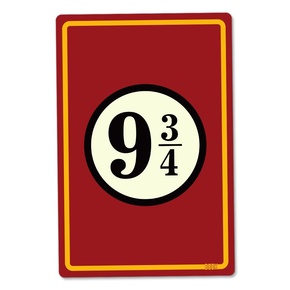 Placa Decorativa 934