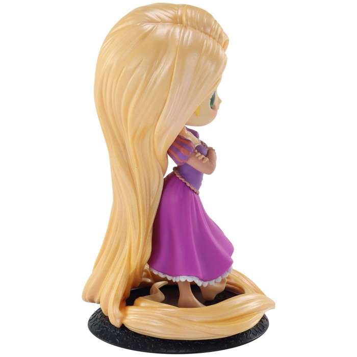 Q POSKET CHARACTERS RAPUNZEL GIRLISH CHARM - A