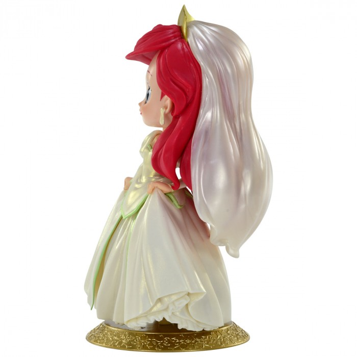 Q POSKET DISNEY PRINCESA ARIEL DREAMY STYLE SPECIAL COLLECTION