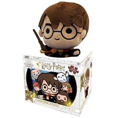Quebra Cabeça 3D Harry Potter Toy Ed. Especial 300 peças - Multikids - BR1327