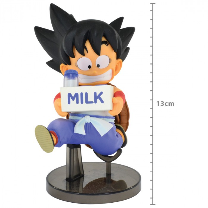 DRAGON BALL Z WORLD FIGURE COLOSSEUM 2 VOL 17 SON GOKU