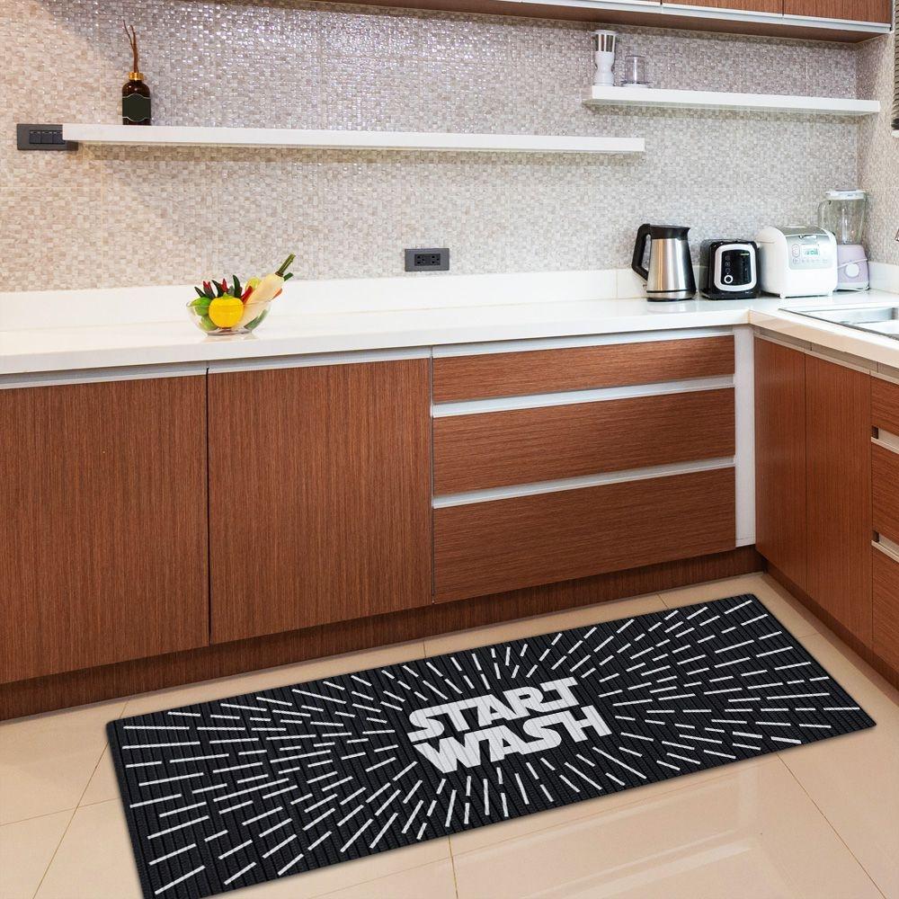 Tapete de Cozinha Start Wash