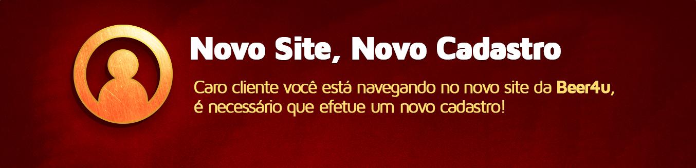 novo site beer4u