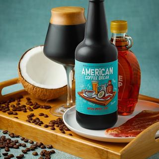 5 Elementos American Coffee Break Ris 500ml