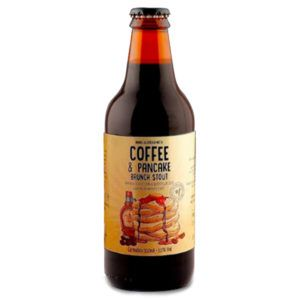 5 Elementos Coffee & Pancake Brunch Stout 310ml