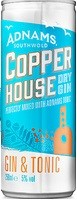 Adnams Copper House Lata250ml Dry Gin & Tonic