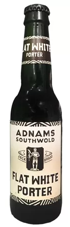 Adnams Flat White Porter 330ml