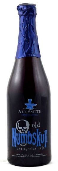 AleSmith Old Numbskull 750ml Barley Wine