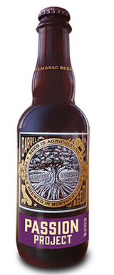 Almanac Passion Project 375ml