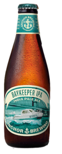 Anchor Baykeeper IPA 355ml