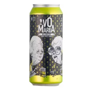 Avós Vó Maria In Concert India Pale Lager Lata 355ml
